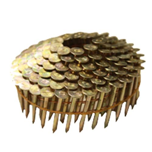 15d 1 3 4 Quot X 120 Smooth Shank Wire Coil Roofing Nail